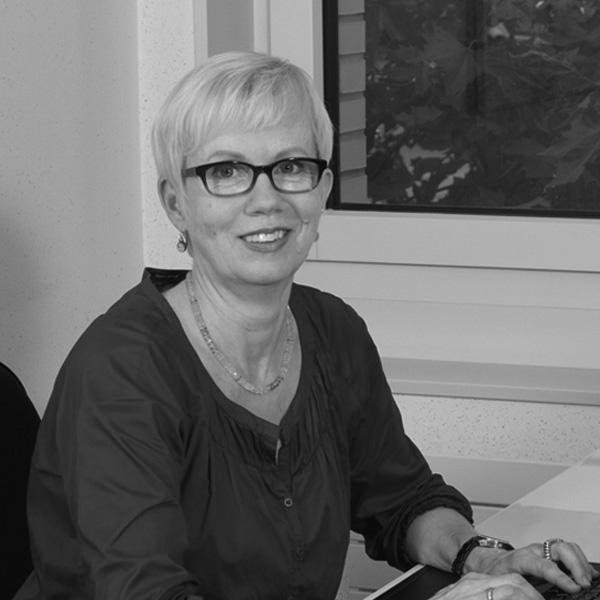 Christine Riesen