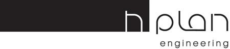 h-plan-ing Logo